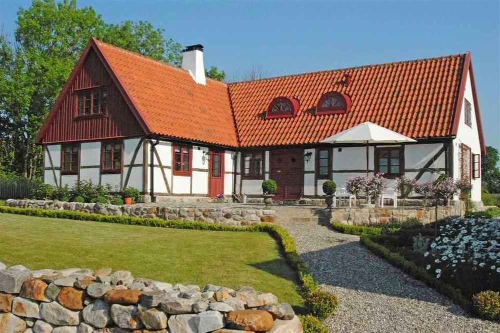adelaparvu.com despre casa rustica Suedia, casa noua care pare veche, Foto Mats Svensson (5)