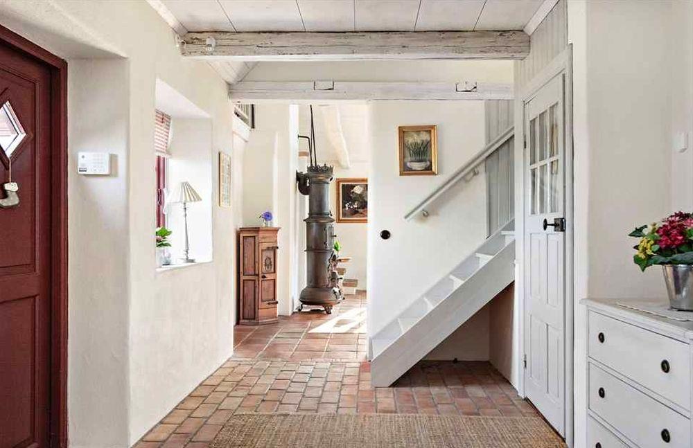 adelaparvu.com despre casa rustica Suedia, casa noua care pare veche, Foto Mats Svensson (9)