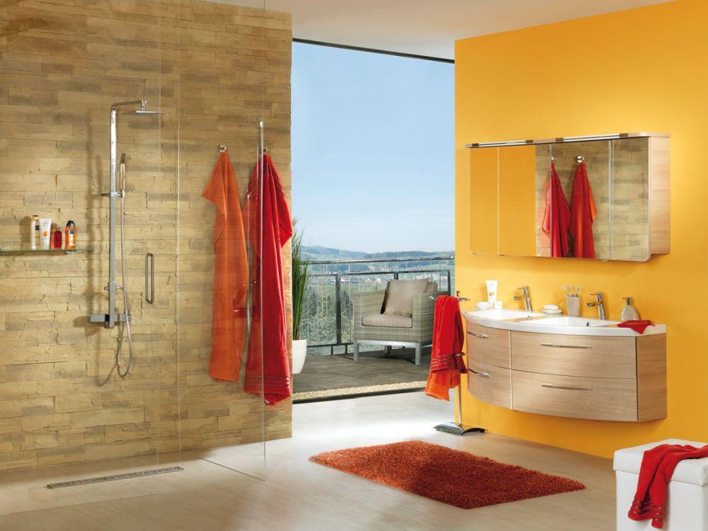 adelaparvu.com despre decorarea camerei de baie, Foto Kika (1)