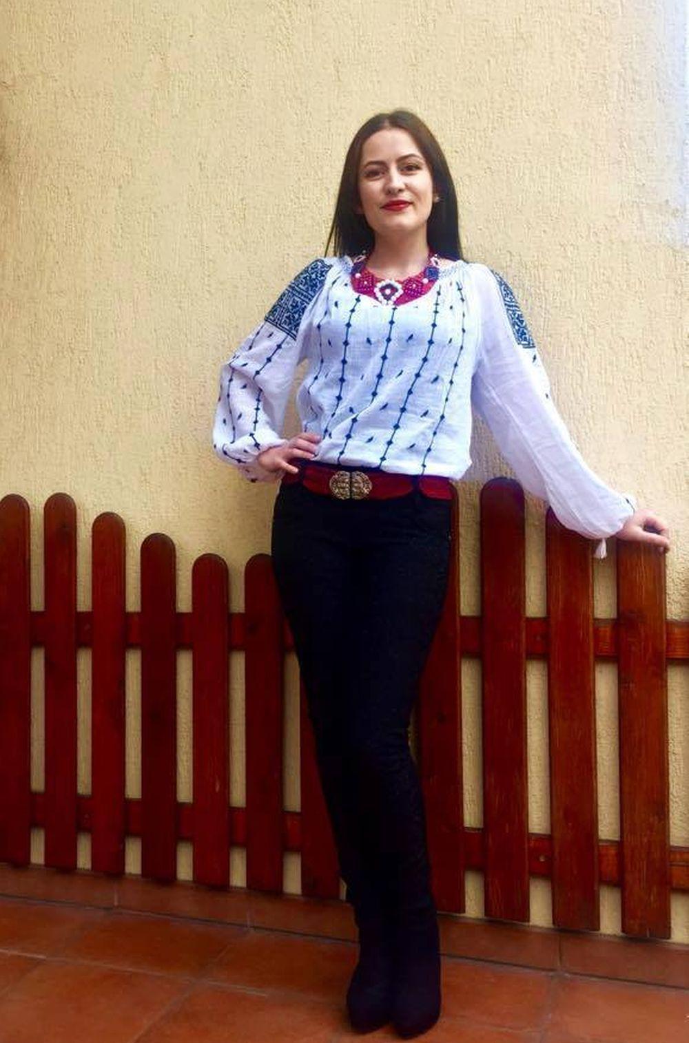 Ada Teicu este jurnalist de profesie și a avut ideea de a face PlatFerma