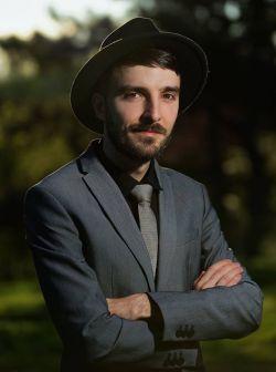 Bogdan Balaban este arhitect și redactor-șef al revistei Real Estate