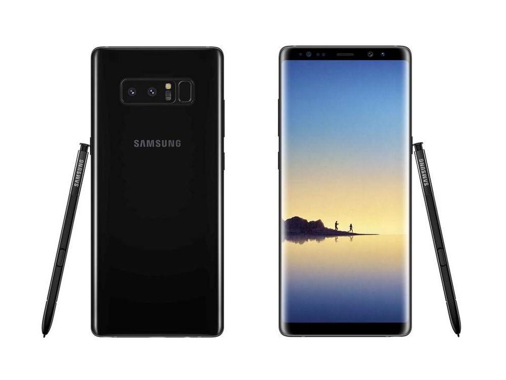 adelaparvu.com despre Samsung Note8 (1)