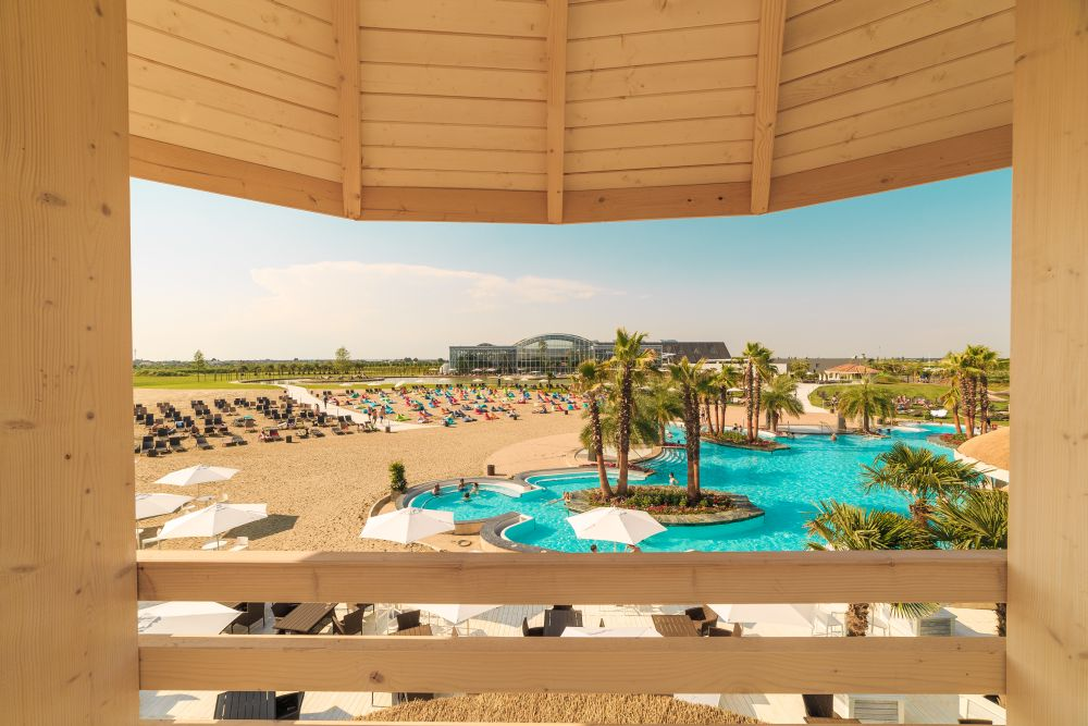 adelaparvu.com despre Sands of Therme, cea mai mare plaja urbana din Europa (3)
