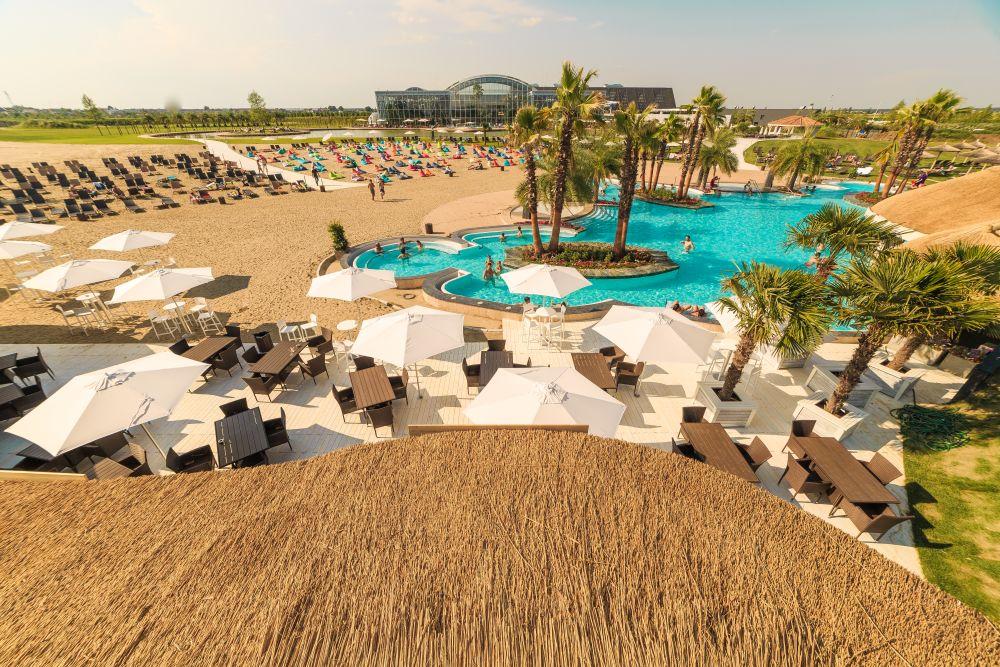 adelaparvu.com despre Sands of Therme, cea mai mare plaja urbana din Europa (4)