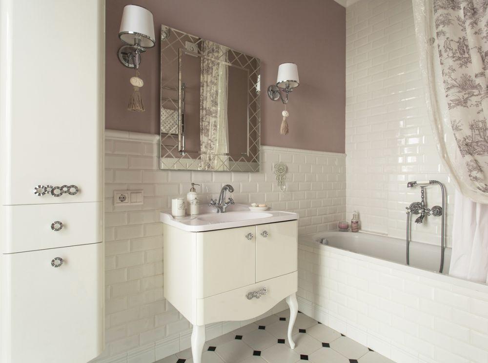 adelaparvu.com despre amenajare romantica apartament de 2 camere, 55 mp, design Svetlana Yurkova (11)