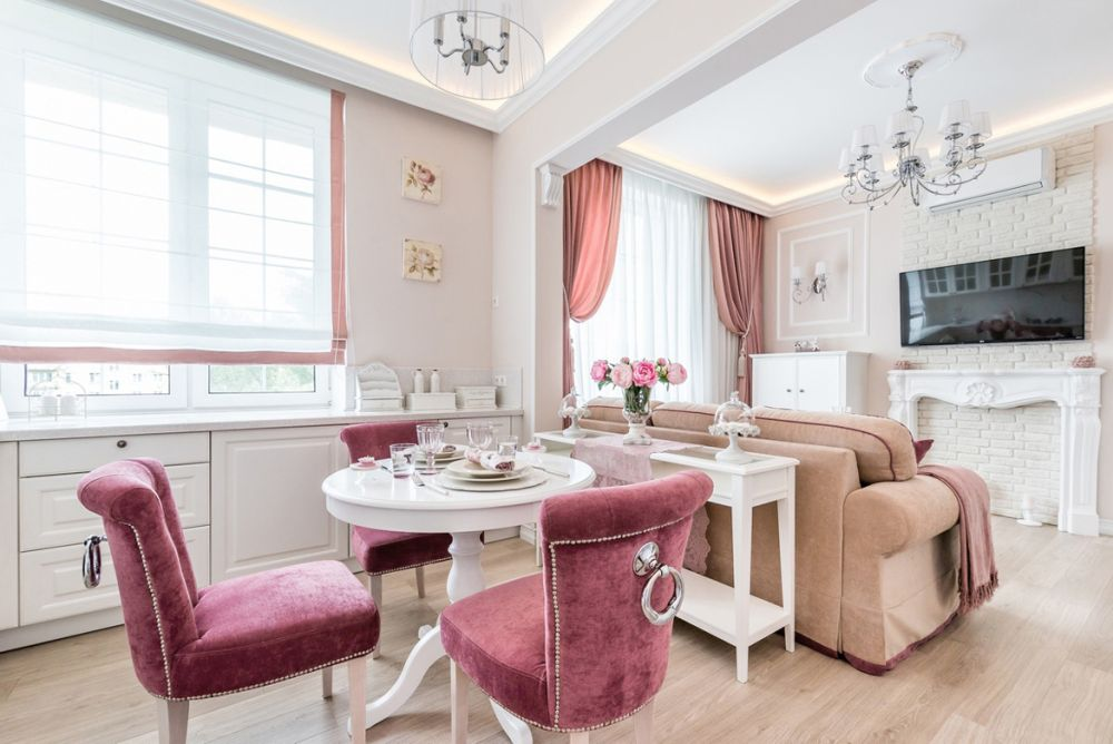 adelaparvu.com despre amenajare romantica apartament de 2 camere, 55 mp, design Svetlana Yurkova (12)