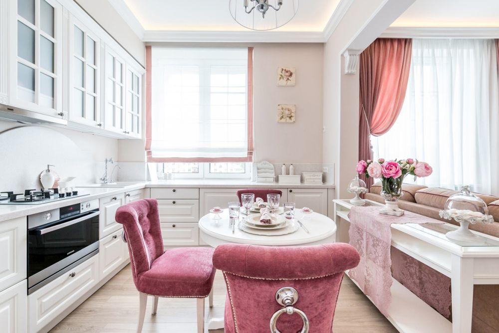 adelaparvu.com despre amenajare romantica apartament de 2 camere, 55 mp, design Svetlana Yurkova (13)