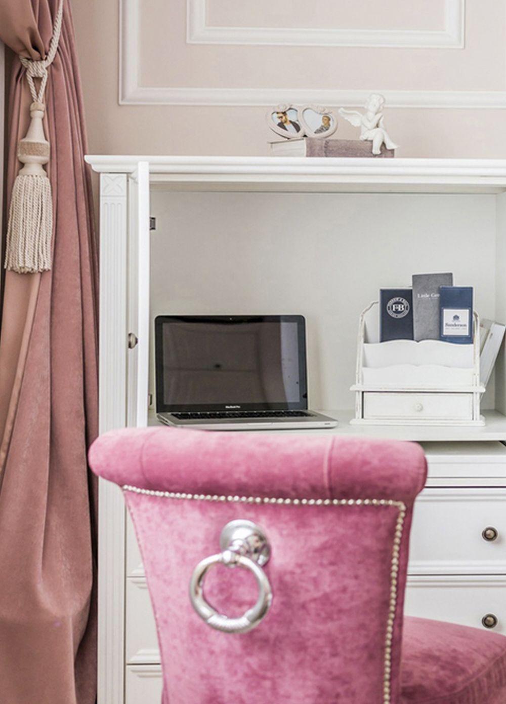 adelaparvu.com despre amenajare romantica apartament de 2 camere, 55 mp, design Svetlana Yurkova (3)