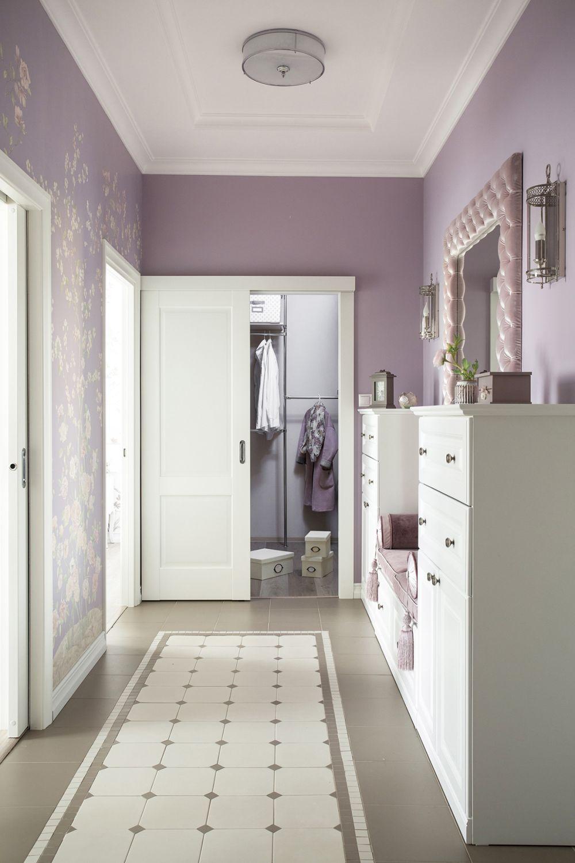 adelaparvu.com despre amenajare romantica apartament de 2 camere, 55 mp, design Svetlana Yurkova (6)