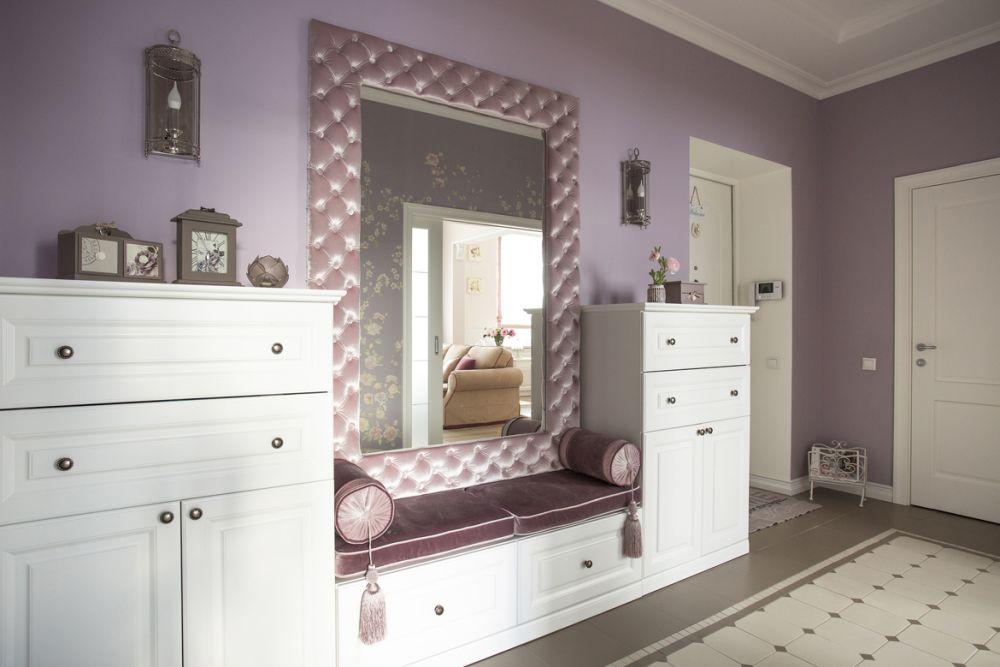 adelaparvu.com despre amenajare romantica apartament de 2 camere, 55 mp, design Svetlana Yurkova (7)