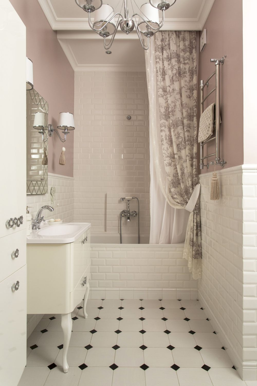 adelaparvu.com despre amenajare romantica apartament de 2 camere, 55 mp, design Svetlana Yurkova (9)