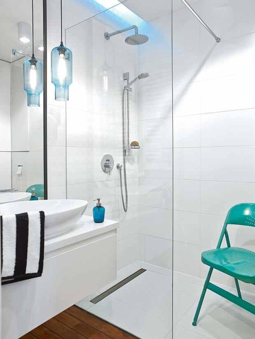adelaparvu.com despre apartament 62 mp situat pe nord, design Devangari Design (9)