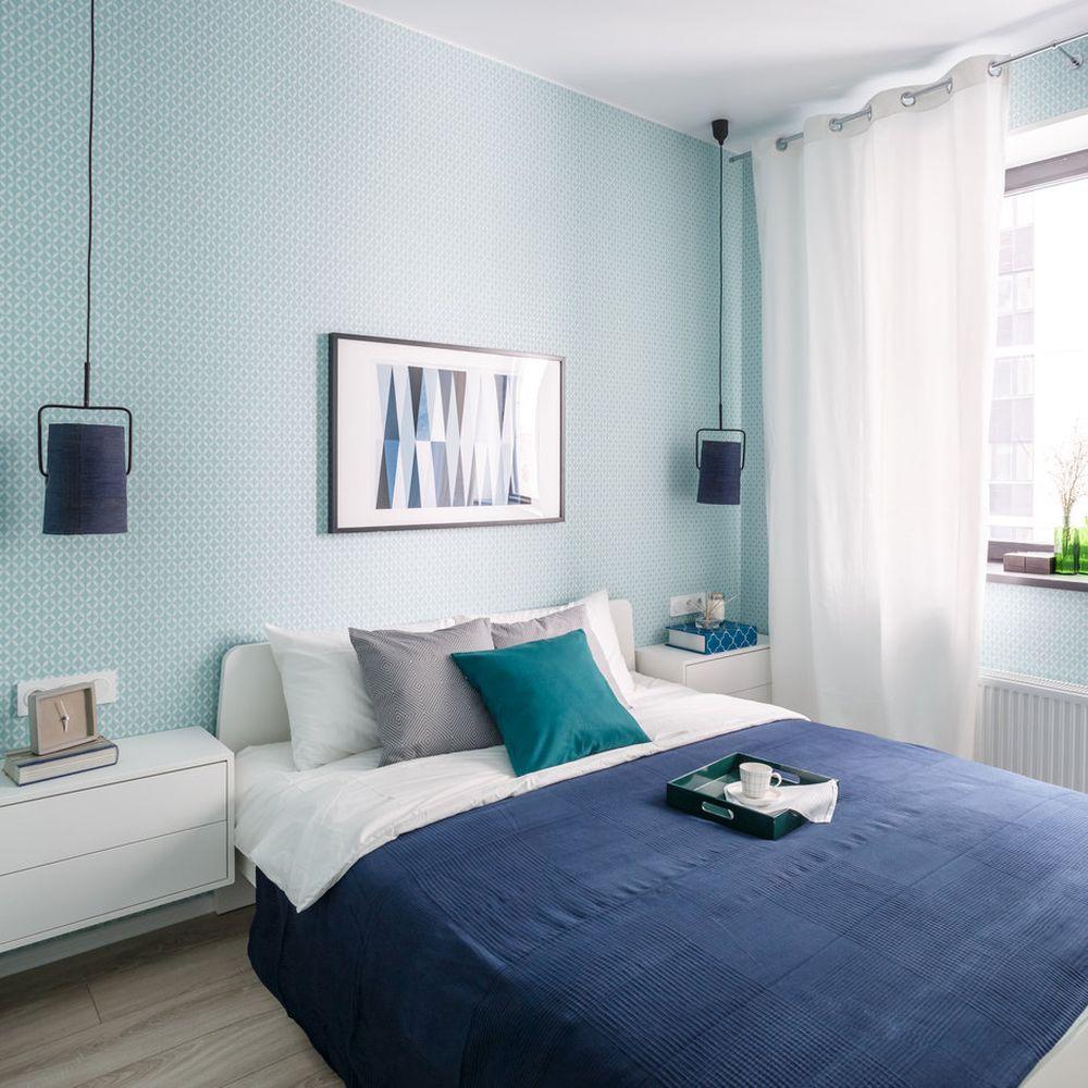 adelaparvu.com despre apartament de 2 camere in 40 mp, design Marina Novikova si Olga Ljubis, Foto Mikhail Loskutov (8)