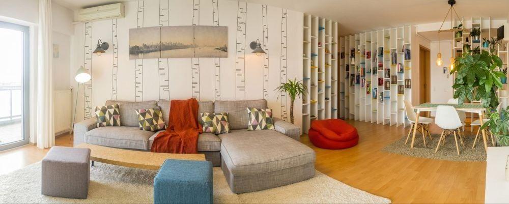 adelaparvu.com despre apartament de 3 camere, 90 mp, in stil scandinav, Bucuresti, design arh. Cristian Emanuel Patrascu (20)