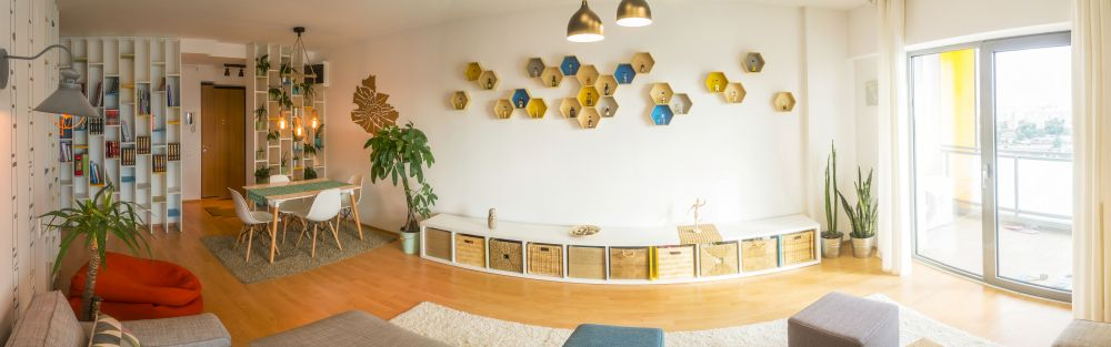 adelaparvu.com despre apartament de 3 camere, 90 mp, in stil scandinav, Bucuresti, design arh. Cristian Emanuel Patrascu (21)