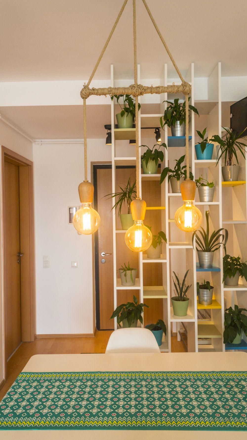 adelaparvu.com despre apartament de 3 camere, 90 mp, in stil scandinav, Bucuresti, design arh. Cristian Emanuel Patrascu (3)