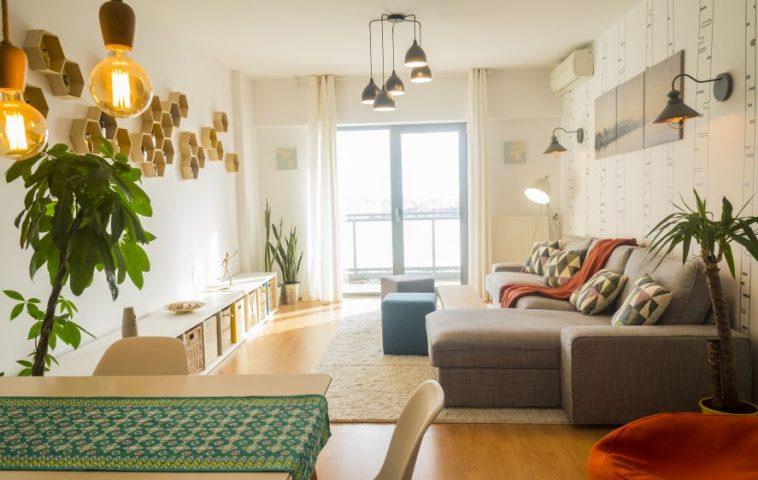 adelaparvu.com despre apartament de 3 camere, 90 mp, in stil scandinav, Bucuresti, design arh. Cristian Emanuel Patrascu (4)