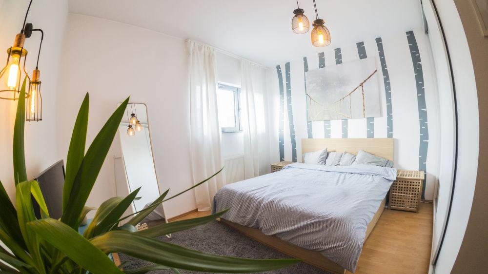 adelaparvu.com despre apartament de 3 camere, 90 mp, in stil scandinav, Bucuresti, design arh. Cristian Emanuel Patrascu (6)