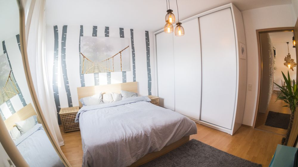adelaparvu.com despre apartament de 3 camere, 90 mp, in stil scandinav, Bucuresti, design arh. Cristian Emanuel Patrascu (7)