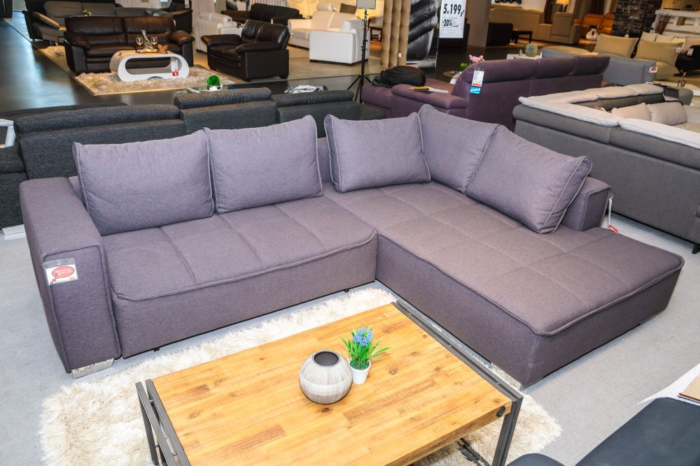 adelaparvu.com despre canapeaua potrivita, Foto Kika 5