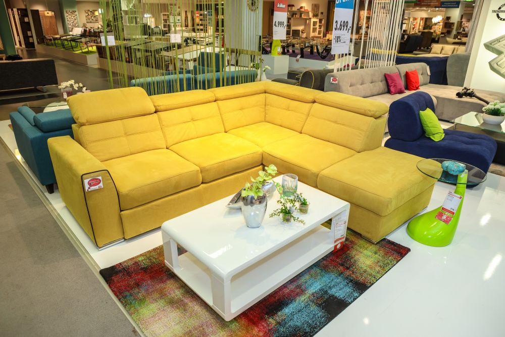 adelaparvu.com despre canapeaua potrivita, Foto Kika 6