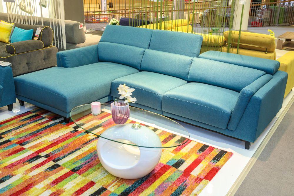 adelaparvu.com despre canapeaua potrivita, Foto Kika