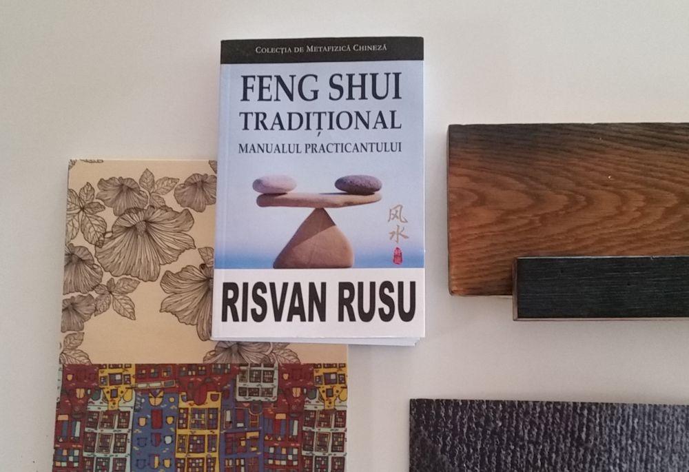 adelaparvu.com despre cartea Feng Shui Traditional, autor Risvan Rusu (1)