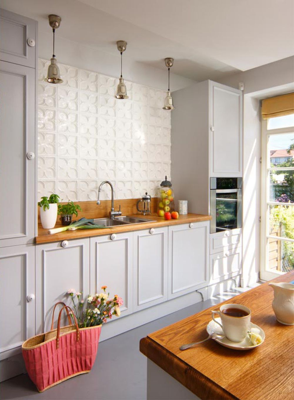 adelaparvu.com despre casa cu interior in stil englezesc, casa Polonia, design Marta Sikorska, Foto Michal Zalewski (5)