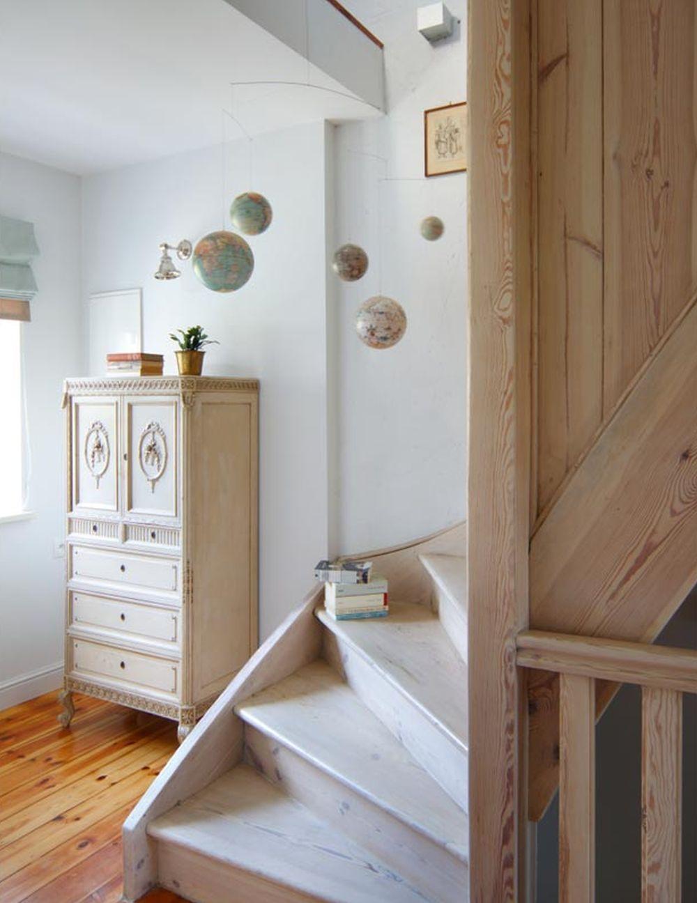 adelaparvu.com despre casa cu interior in stil englezesc, casa Polonia, design Marta Sikorska, Foto Michal Zalewski (6)