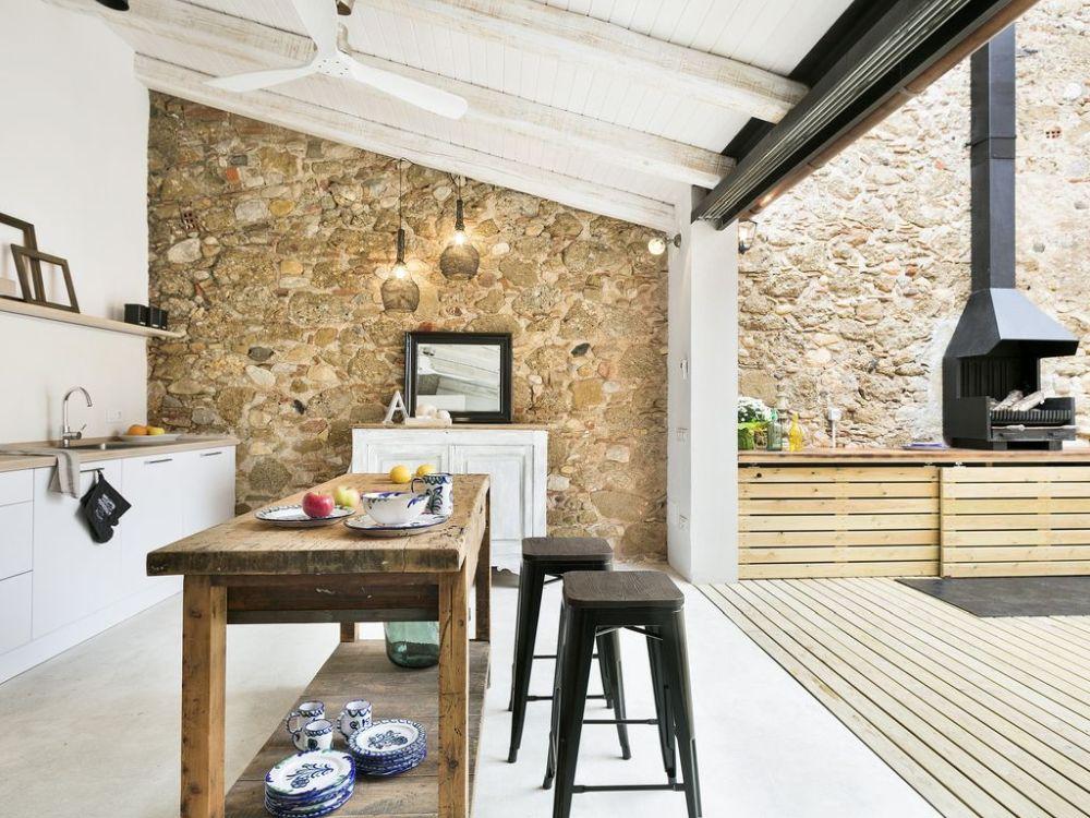 adelaparvu.com despre casa de vacanta de inchiriat, casa Spania, Foto Homeaway (12)