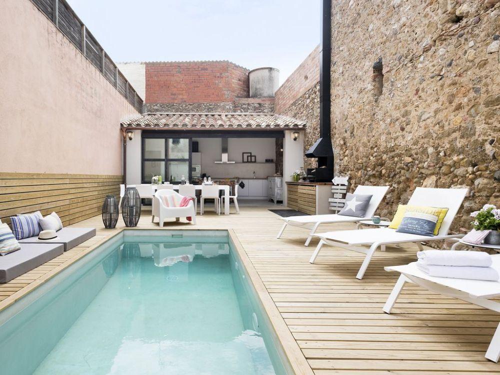 adelaparvu.com despre casa de vacanta de inchiriat, casa Spania, Foto Homeaway (4)