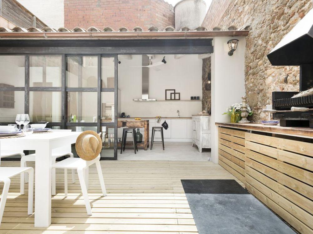 adelaparvu.com despre casa de vacanta de inchiriat, casa Spania, Foto Homeaway (6)