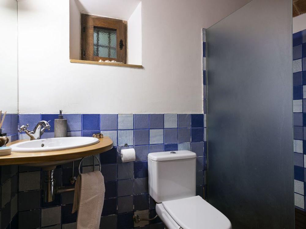 adelaparvu.com despre casa de vacanta de inchiriat, casa Spania, Foto Homeaway (8)