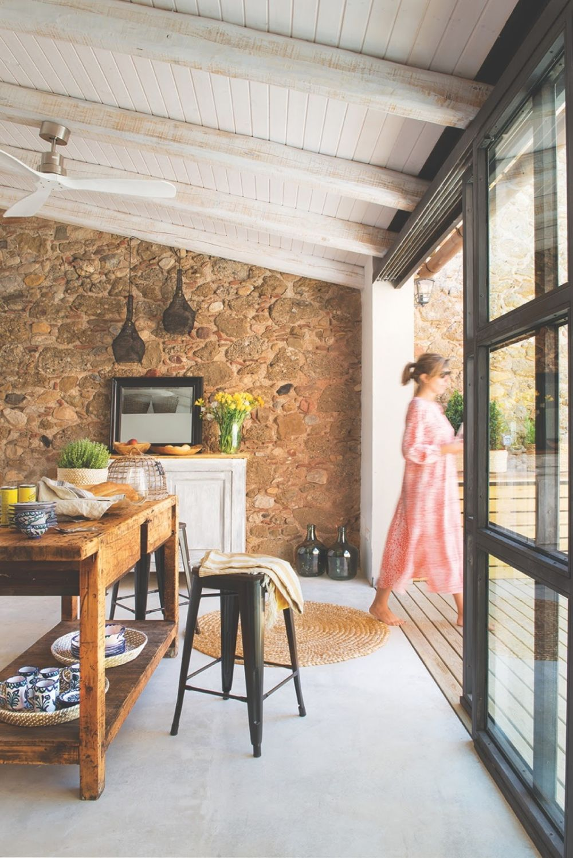adelaparvu.com despre casa de vacanta de inchiriat, casa Spania, Foto Stella Rotger (3)