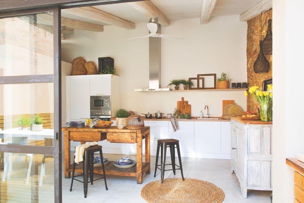 adelaparvu.com despre casa de vacanta de inchiriat, casa Spania, Foto Stella Rotger (4)