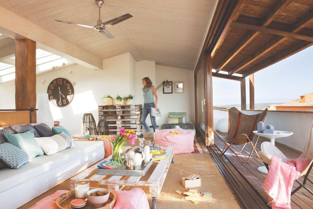 adelaparvu.com despre casa de vacanta de inchiriat, casa Spania, Foto Stella Rotger (5)