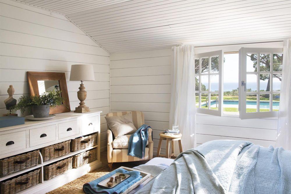 adelaparvu.com despre casa de vacanta devenita casa permanenta, casa Spania, designer Marta Prats, Foto Stella Rotger(13)