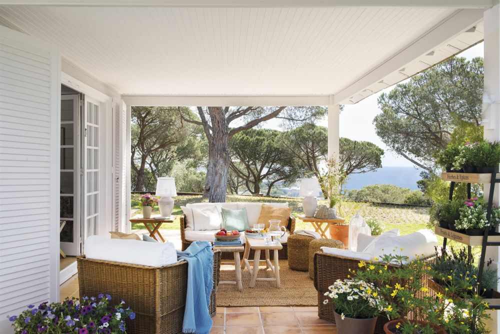 adelaparvu.com despre casa de vacanta devenita casa permanenta, casa Spania, designer Marta Prats, Foto Stella Rotger(16)