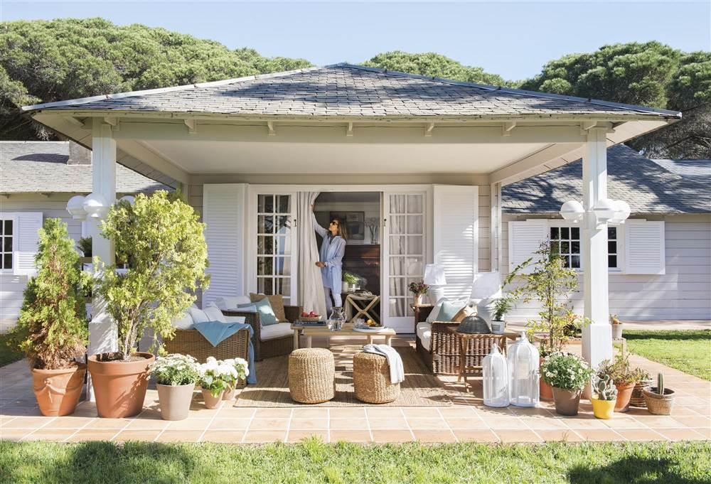 adelaparvu.com despre casa de vacanta devenita casa permanenta, casa Spania, designer Marta Prats, Foto Stella Rotger(17)