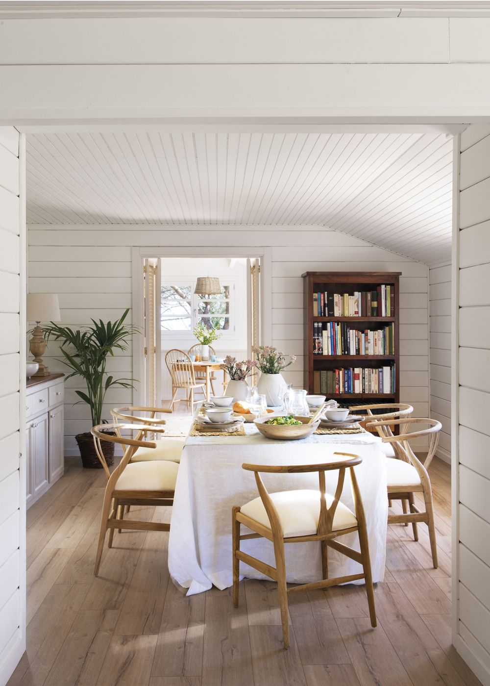 adelaparvu.com despre casa de vacanta devenita casa permanenta, casa Spania, designer Marta Prats, Foto Stella Rotger(2)
