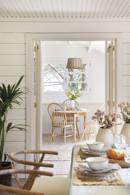 adelaparvu.com despre casa de vacanta devenita casa permanenta, casa Spania, designer Marta Prats, Foto Stella Rotger(3)