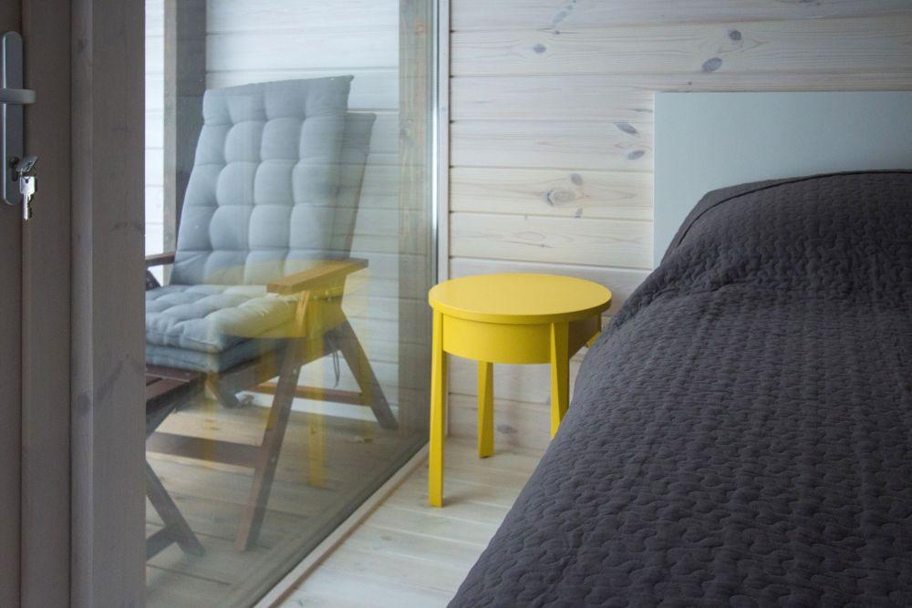 adelaparvu.com despre casa din lemn construita in 10 zile, 110 mp, arhitectura Bio Architects, constructie DublDom (19)