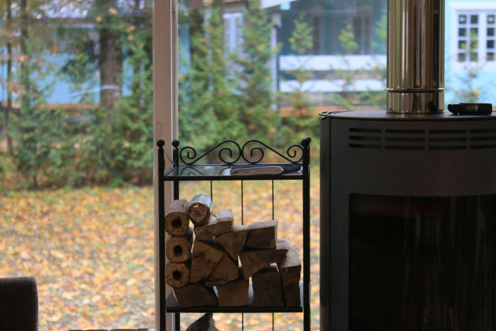 adelaparvu.com despre casa din lemn construita in 10 zile, 110 mp, arhitectura Bio Architects, constructie DublDom (9)