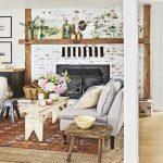 adelaparvu.com despre casa rustica renovata in alb, design Jenna Diermann, Foto Annie Schlechter (8)