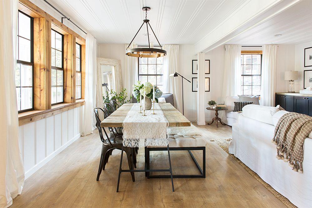 adelaparvu.com despre casa rustica renovata in alb, design Jenna Diermann, Foto Jenna Diermann blog (3)