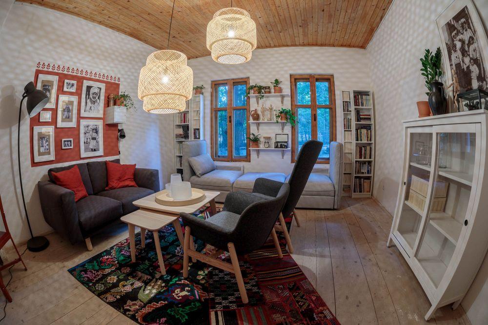 adelaparvu.com despre expozitia Traditii in viitor, expozitie aniversara IKEA la Muzeul Satului, Foto Mihnea Ratte (1)