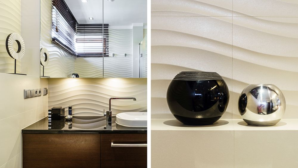 adelaparvu.com despre loft cu canapea la baza scarii, designer Anna Serafin, Foto foto&mohito (4)