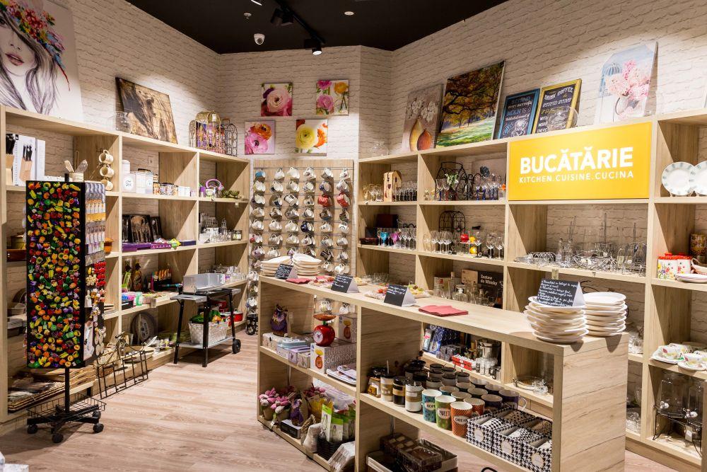 adelaparvu.com despre magazinul de decoratiuni Meli Melo Deco, Park Lake View, Bucuresti (1)