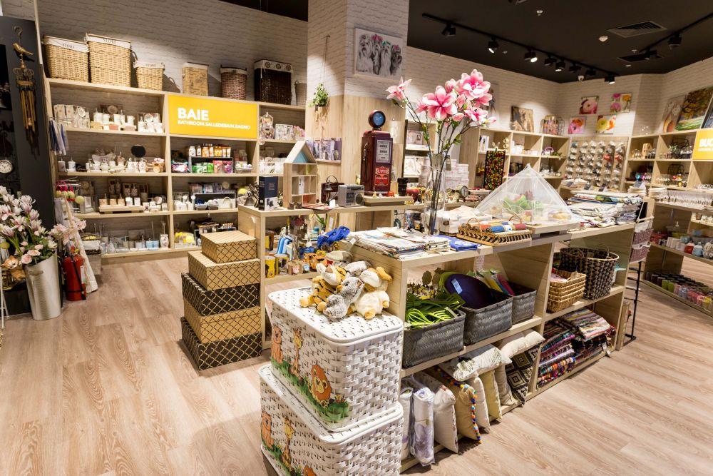 adelaparvu.com despre magazinul de decoratiuni Meli Melo Deco, Park Lake View, Bucuresti (2)