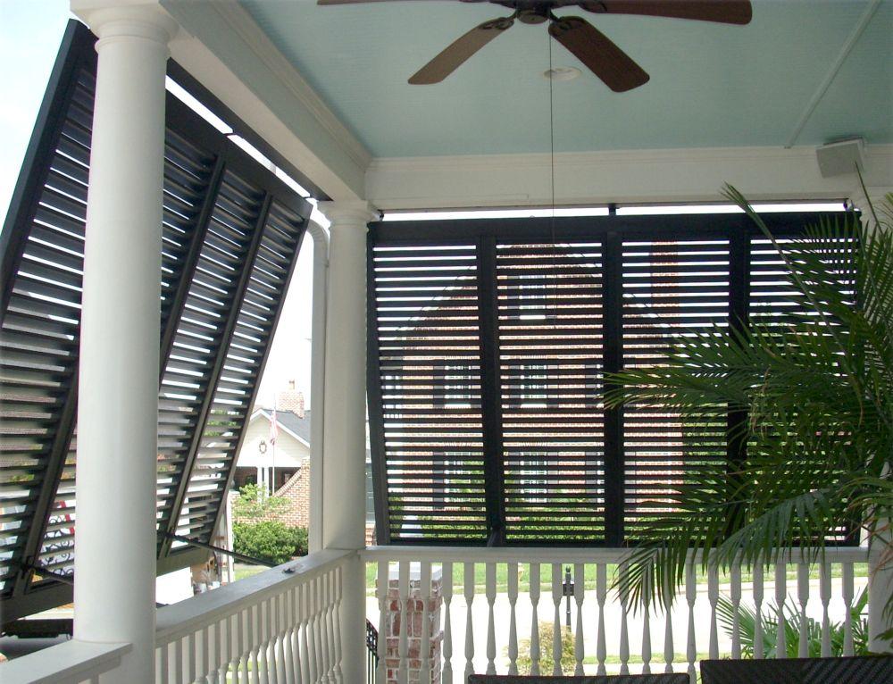 adelaparvu.com despre paravane pe balcon, solutii pentru intimitate (15)